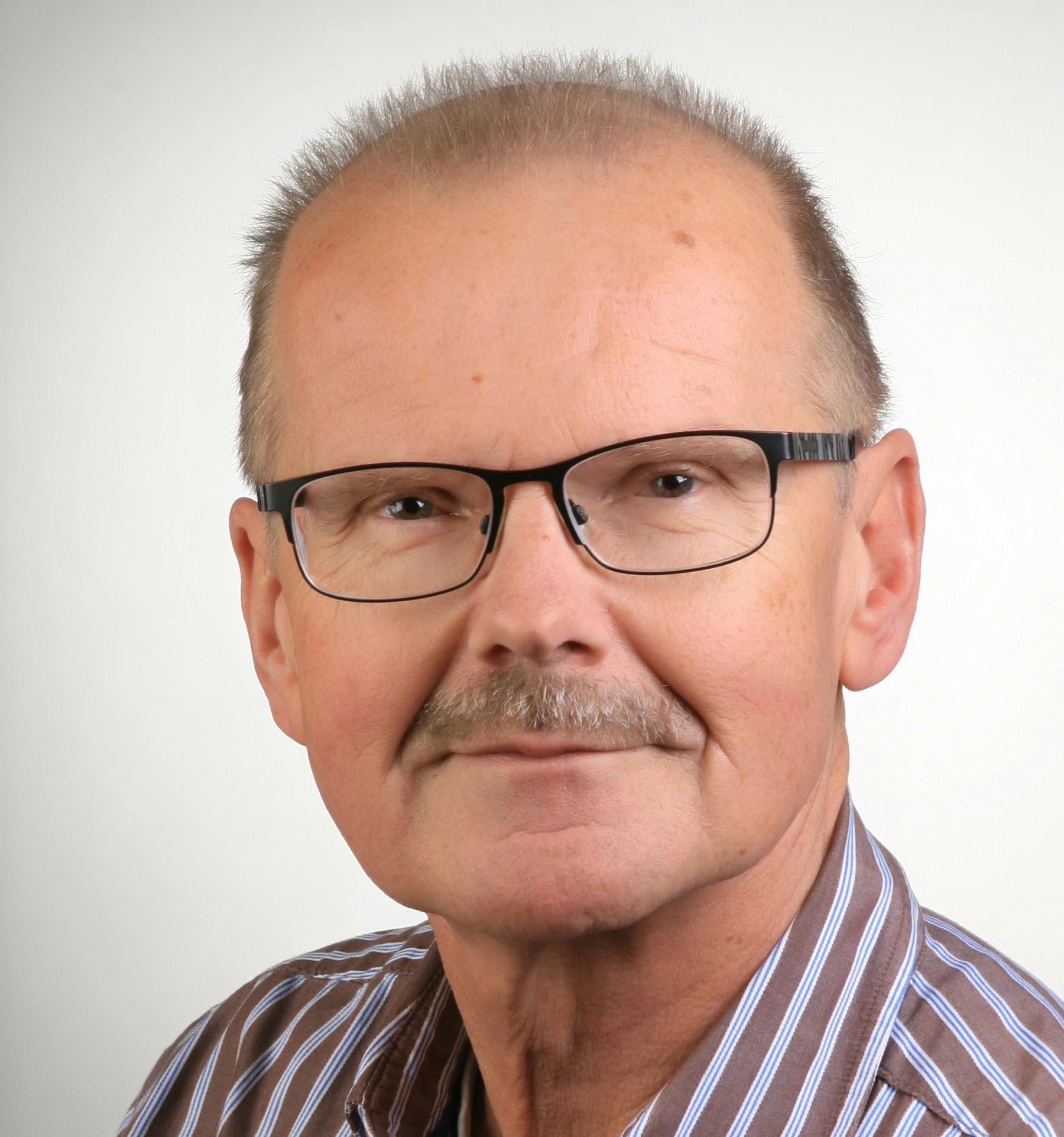 Berndt Meyer aus ist Schriftführer im Ortsverband Heinersreuth Bündnis90/Die Grünenen