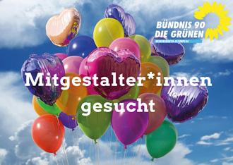 Heinersreuth mitgestalten
