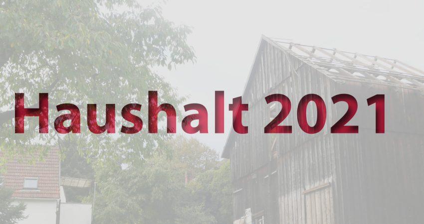 Grüne Heinersreuth - Gemeinderatssitzung 29.9.2020
