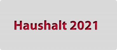 Gemeinde Heinersreuth Haushalt 2020 geplant