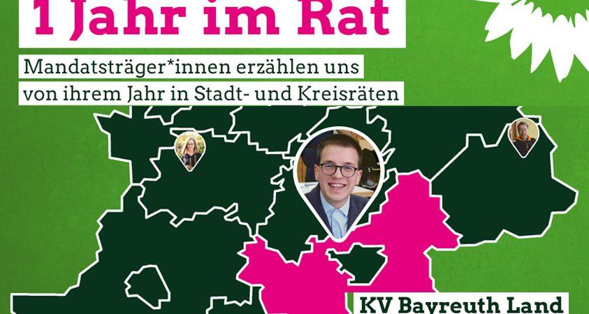 Rückblick auf die Kommunalwahl 2020 in Bayern