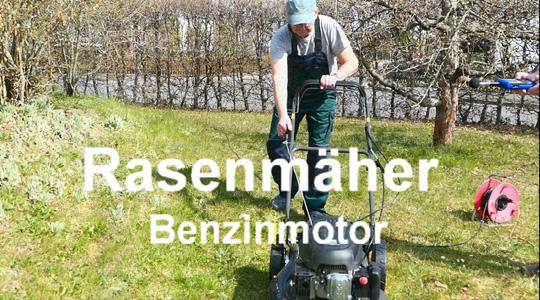 Aktion zum Tag des Lärms - Wie laut motorisierte Gartengeräte